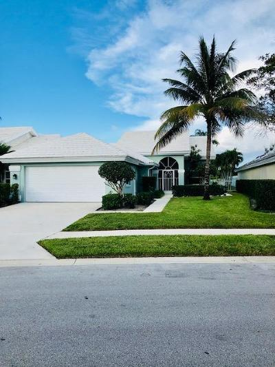 West Palm Beach Single Family Home For Sale: 1560 Wilderness Road