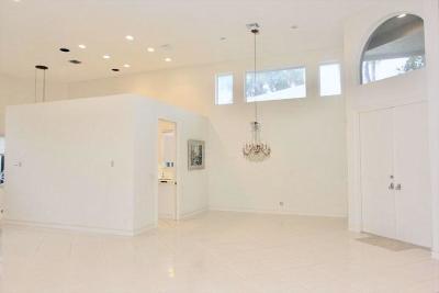 Boca Raton Single Family Home For Sale: 17080 Huntington Park Way