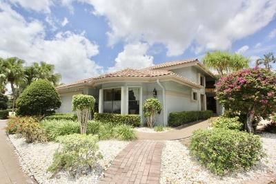 Boca Raton Single Family Home For Sale: 5275 Suffolk Drive