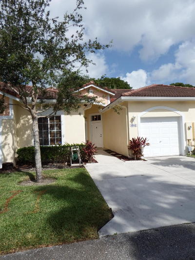 Deerfield Beach Single Family Home For Sale: 1085 SW 42nd Terrace