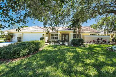 Wellington Single Family Home For Sale: 13534 Brightstone Street