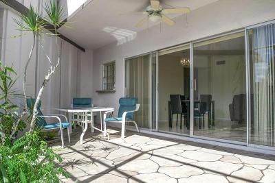 Royal Palm Beach Condo For Sale: 7 Greenway Village North #112