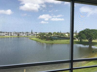 Boca Raton Condo For Sale: 4010 Cornwall #A