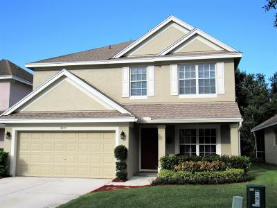 Palm City Single Family Home Contingent: 3093 Solitaire Palm Drive