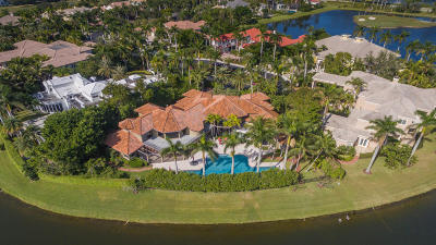 Boca Raton Single Family Home For Sale: 3634 NW 52nd Street