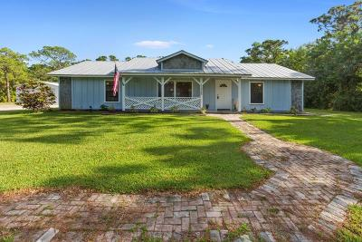 Jupiter Single Family Home For Sale: 13065 151st Lane