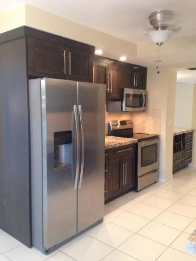 Delray Beach Condo Sold: 2200 S Ocean Boulevard #107