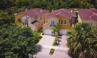 Fort Lauderdale Townhouse For Sale