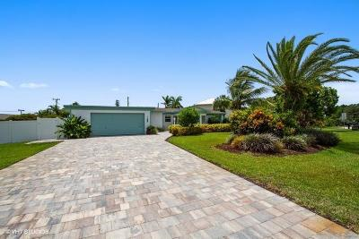 Boca Raton Single Family Home For Sale: 500 NW 7th Street