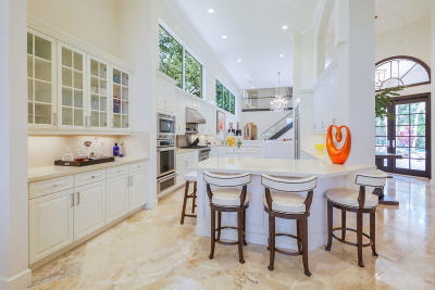 Boca Raton Single Family Home Contingent: 6499 Enclave Way