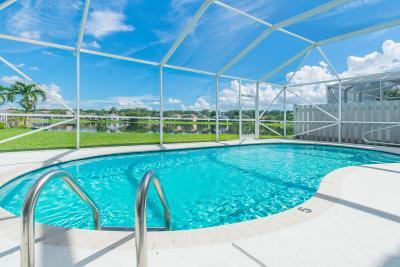 Lake Charleston Single Family Home For Sale: 7691 Springfield Lake Drive
