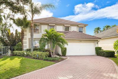 West Palm Beach Single Family Home For Sale: 1233 Avondale Lane