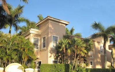 Palm Beach Single Family Home For Sale: 509 Resort Lane