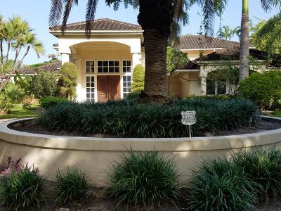 Long Lake Estates Single Family Home For Sale: 18121 Daybreak Drive