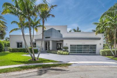 Boca Raton Single Family Home For Sale: 20937 Pacifico Terrace