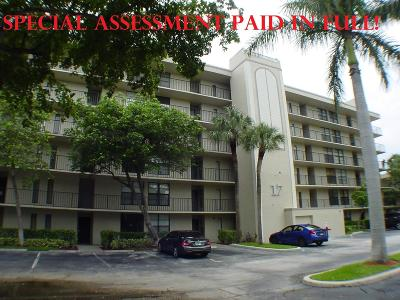 Condo For Sale: 17 Royal Palm Way #602