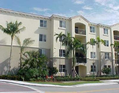 Boynton Beach Condo For Sale: 1 Renaissance Way #116