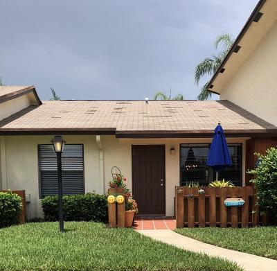 Hobe Sound Rental For Rent: 8071 SE Villa Circle