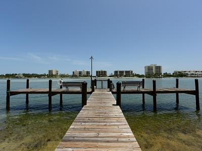 Tequesta Condo For Sale: 19800 Sandpointe Bay Drive #809