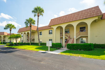 Jupiter Condo For Sale: 717 S Us Highway 1 #703