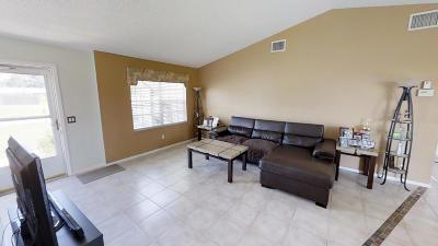 Port Saint Lucie Single Family Home For Sale: 1132 SW Jennifer Avenue