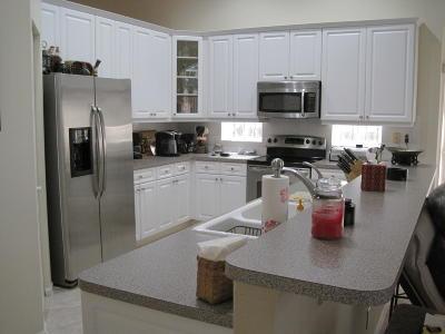 Lake Worth Single Family Home For Sale: 5818 La Gorce Circle