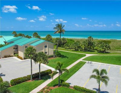 Fort Pierce Condo For Sale: 2400 S Ocean Drive #323
