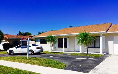 Rental For Rent: 1313 NW 7th Street
