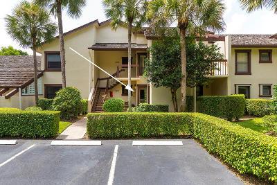 Wellington Rental For Rent: 11397 Pond View Drive #E102