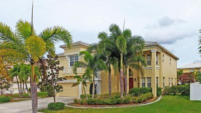 Royal Palm Beach Single Family Home For Sale: 2149 Bellcrest Circle E