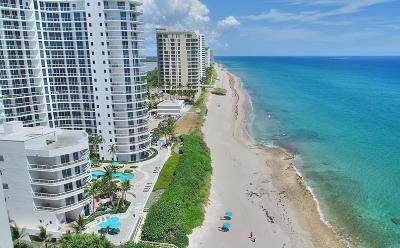 Singer Island Rental For Rent: 4600 Ocean Drive #502