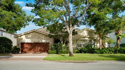Wellington Single Family Home For Sale: 2719 Danforth Terrace