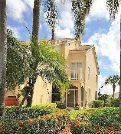 Boca Raton Condo For Sale: 17329 Boca Club Blvd #1