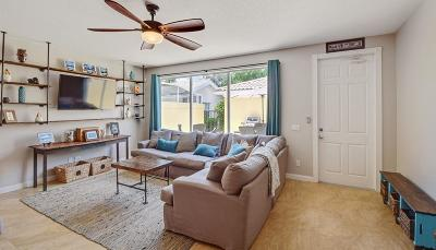 Jupiter Townhouse For Sale: 3372 Greenway Drive