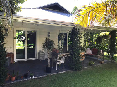 Grandview Heights Rental For Rent: 1507 Florida Avenue