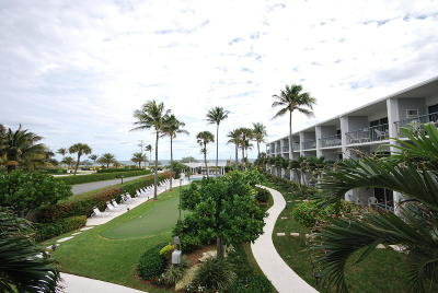 East Wind Beach Club Inc Condo For Sale: 150 Ocean Boulevard #W-22