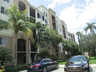 Boynton Beach Condo For Sale: 1660 Renaissance Commons Boulevard #2207