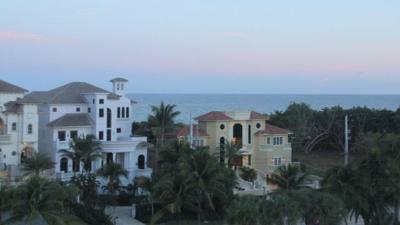 Highland Beach Condo For Sale: 3606 S Ocean Boulevard #704