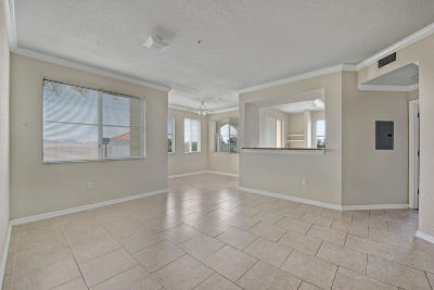 Palm Beach Gardens FL Condo For Sale: $249,900