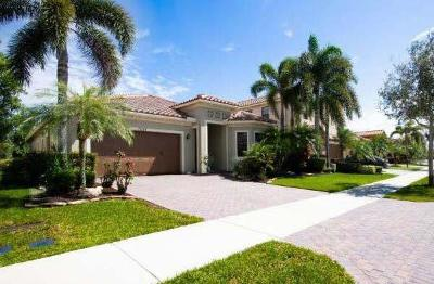 Parkland Single Family Home For Sale: 7524 NW 113th Avenue