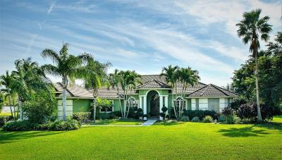 Palm Beach County Single Family Home For Sale: 15900 Schweizer Court