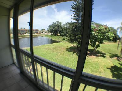 Delray Beach FL Condo For Sale: $62,999