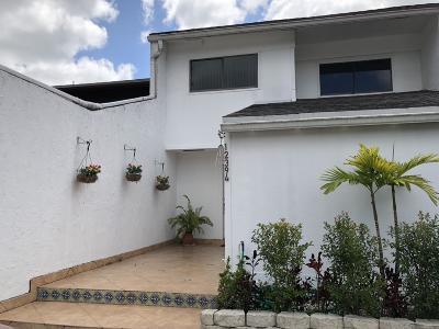 Wellington Single Family Home For Sale: 12394 Westhampton Circle