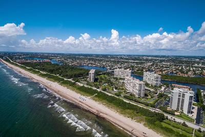 Boca Raton Condo For Sale: 4301 Ocean Boulevard #A603