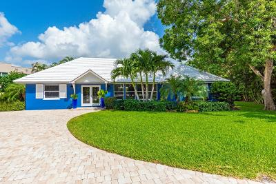 Palm Beach County Single Family Home For Sale: 1201 Southways Street