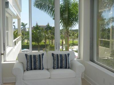 Palm Beach Condo For Sale: 44 Cocoanut Row #407a