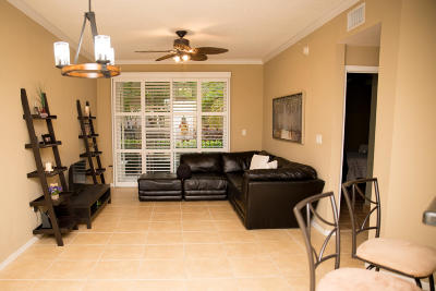West Palm Beach Condo For Sale: 1801 Flagler Drive #131