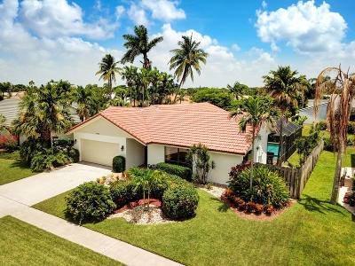 Single Family Home For Sale: 7060 NW 4th Avenue