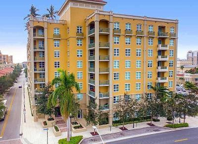 Rental For Rent: 403 S Sapodilla Avenue #517