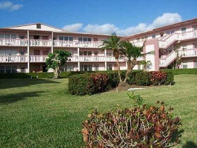 Boca Raton Condo For Sale: 123 Brighton C #123